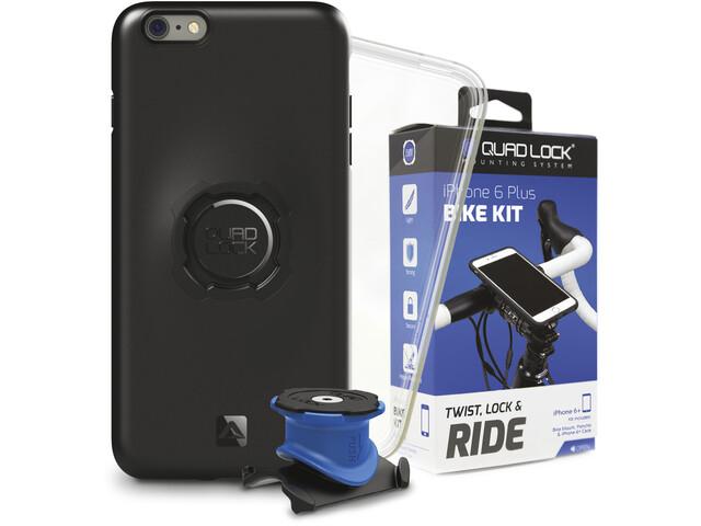 Quad Lock Bike Kit voor iPhone 6 Plus / 6s Plus